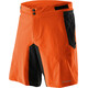 Löffler Tourano CSL Cycling Shorts Men orange/black